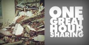 onegreathourofsharing