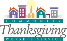 Thanksgiving community worship